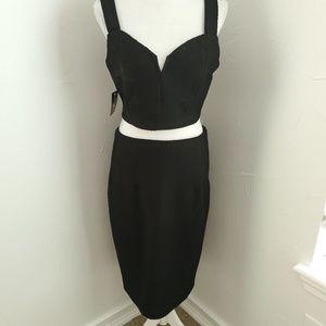 Black Dress sz L